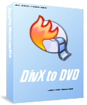 All Divx to DVD Creator icon